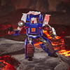 Tracks W3 Deluxe Class Kingdom WFC Transformers