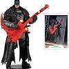 Batman Death Metal Darkfather BAF DC Multiverse 7