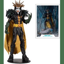 "King Robin Death Metal Darkfather BAF Multiverse 7"""