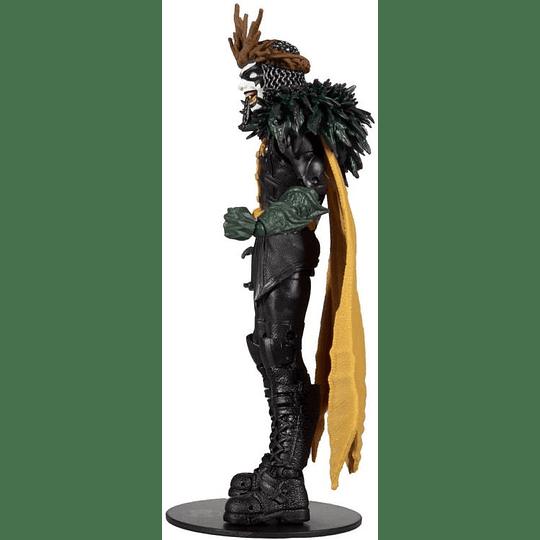 King Robin Death Metal Darkfather BAF Multiverse 7