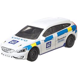 Volvo V60 Wagon Superfast Matchbox