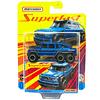 Mercedes-Benz G63 AMG 6x6 Superfast Matchbox