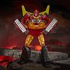 Rodimus Prime Commander Class Kingdom WFC Transformers