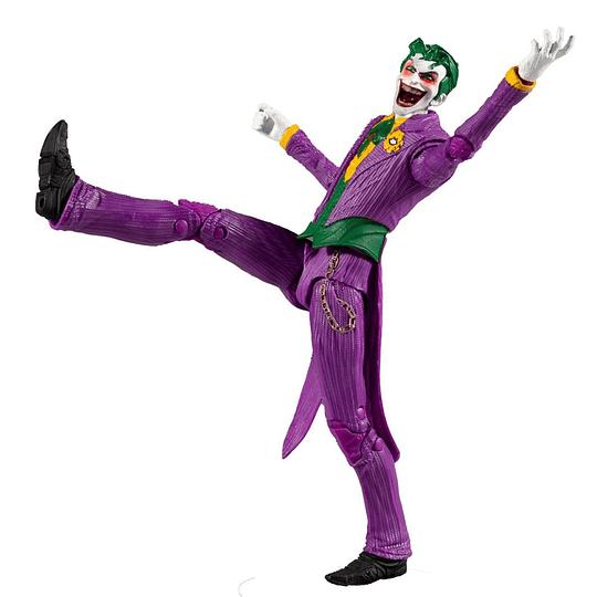 The Joker DC Rebirth DC Multiverse 7
