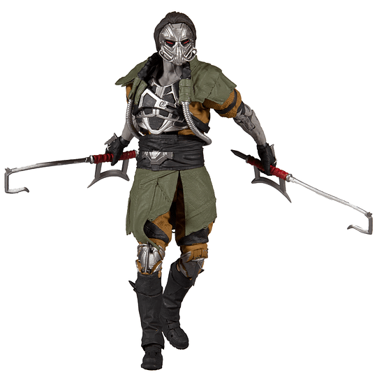 Kabal Mortal Kombat 11