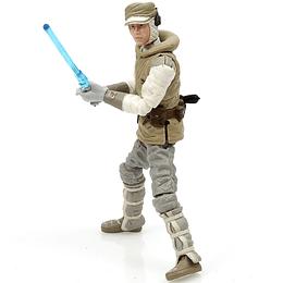 """Luke Skywalker (Hoth) W4 2021 TVC 3,75"""""""