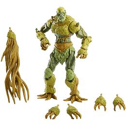 Moss Man Revelation Masterverse Masters of the Universe MOTU
