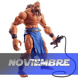 Beast Man Masterverse Revelation Masters of the Universe MOTU