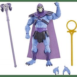 Skeletor Masterverse Revelation Masters of the Universe MOTU