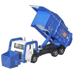 Garbage King XL Working Rigs Matchbox