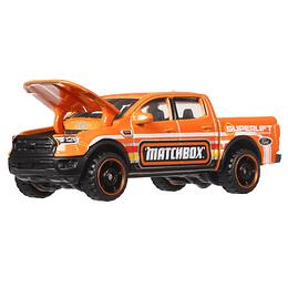 2019 Ford Ranger Collectors #7 Matchbox