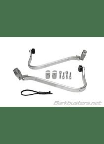 Proteção Punhos BMW F650GS - Funduro & Dakar - um cilindro (até '07) BMW G650GS - um cilindro ('08 -'10)