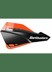 Proteção Punhos SABRE p/ modelos MX - ENDURO