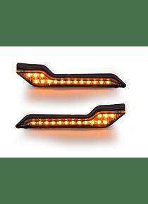 Acessório – LED luz Amber (Indicador)