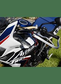 Proteção Punhos HONDA CRF1000L AFRICA TWIN - DCT ('16-) / ADV Sports c/ e s/ DCT
