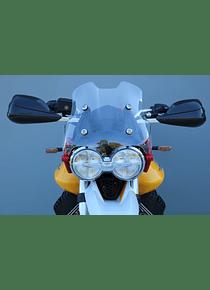 Proteção Punhos MOTO GUZZI V85TT ('19 on)