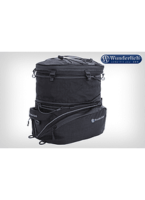 Wunderlich Tank bag ELEPHANT BLACK Edition