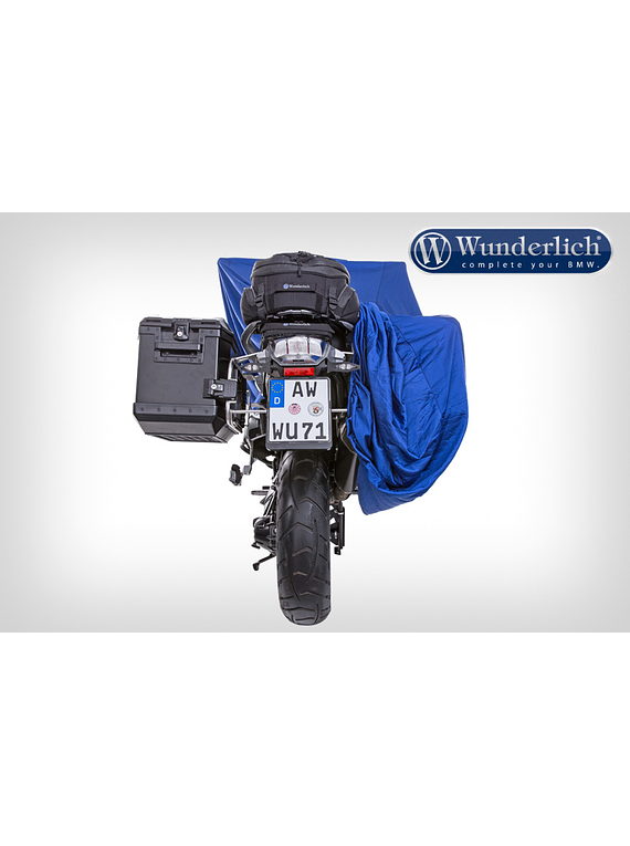 Wunderlich Bike cover Indoor
