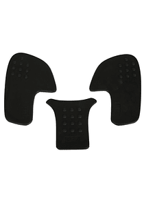 Tank pad kit