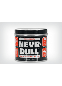 NEVR-DULL polishing wadding 190 g