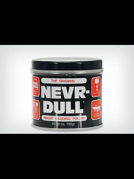 NEVR-DULL polishing wadding 190 g