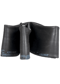 Elephant skin inner tube For 17 wheels with angled valve