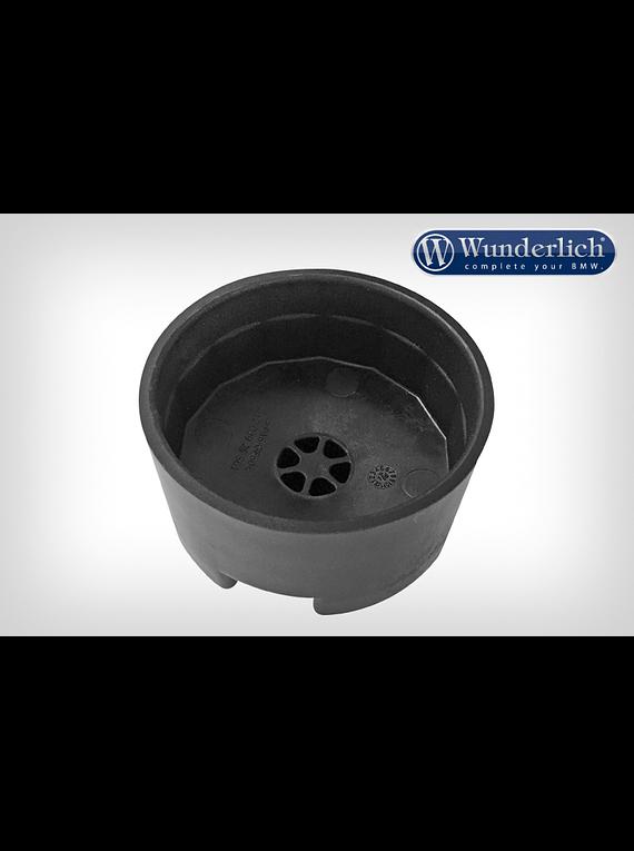 Oil filter tool
