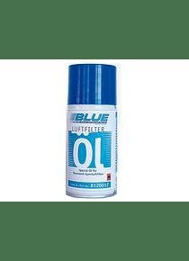 BLUE service filter oil