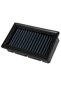 Longlife performance air filter