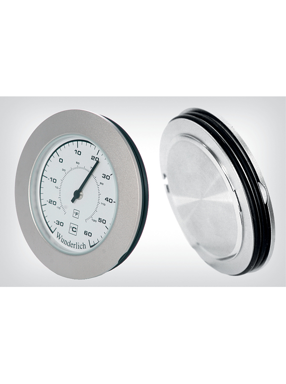 Thermometer-Cap