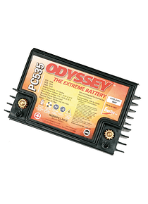 Odysseys pur lead battery PowerPack