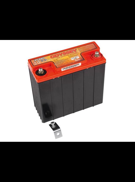 Odyssey Batterie POWERPACK 680