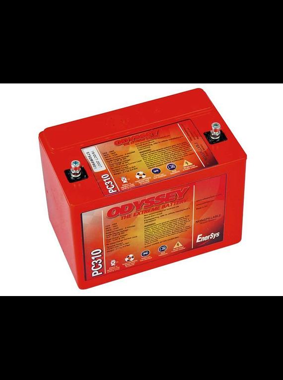 Odyssey PowerPack Pure lead batteries