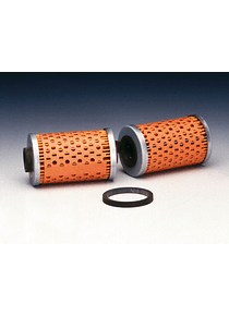 Oil filter for Airhead-Boxer boxer with oil cooler two-piece