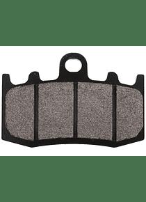 TRW Lucas RAC disc brake pads