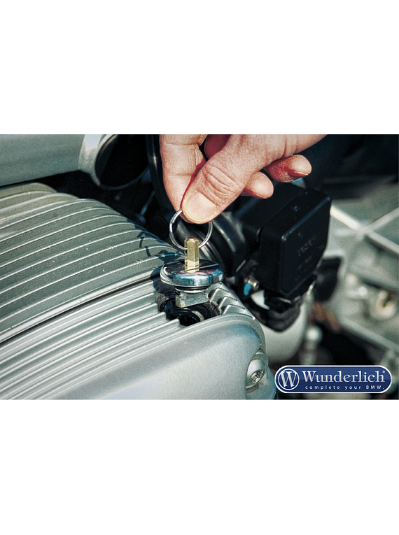 Wunderlich Safety oil plug