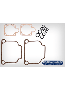 Carburettor Gasket set for both Carbs