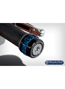 Wunderlich original top yoke CRUISE CONTROL