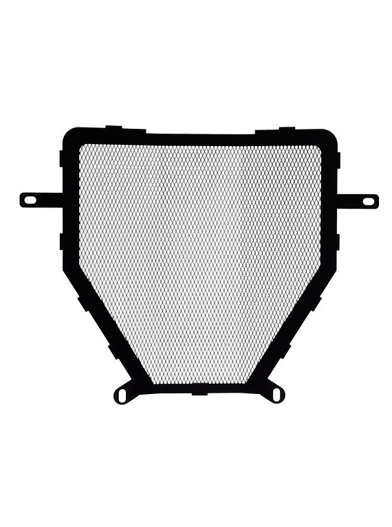 Xtreme water cooler grille