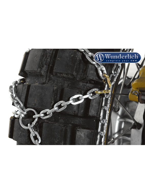 Snow chains 19 inch (100 | 90)