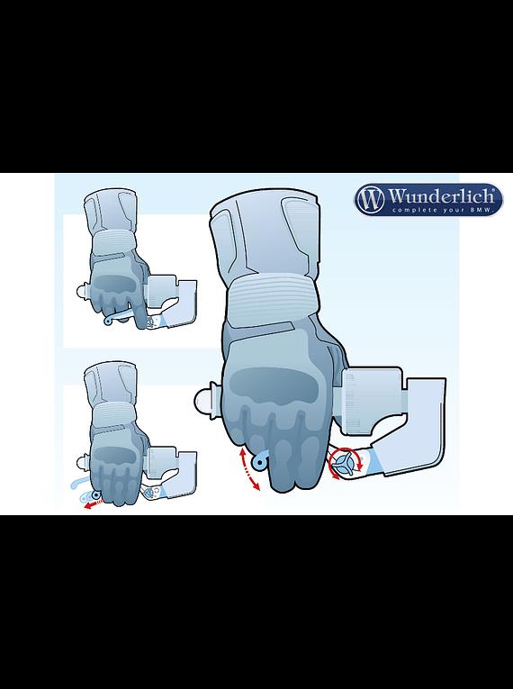 VarioLever clutch lever