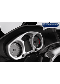 Wunderlich cockpit glare protection R 1200 RT
