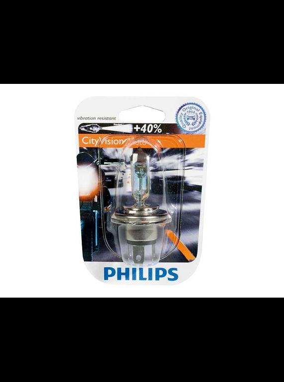 Philips city vision H4 12V 55|60W
