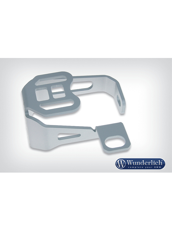Clutch reservoir protector
