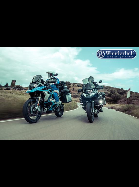 Wunderlich Vario joint rider EVO1 (pair)