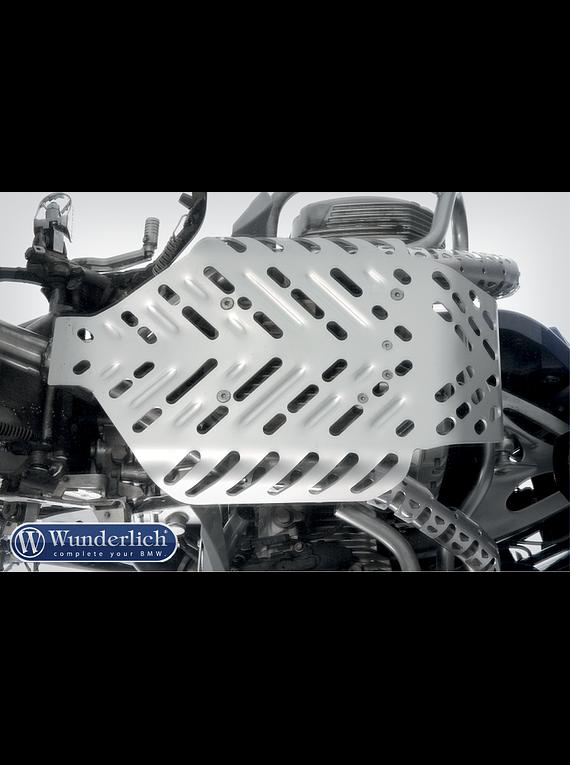 Engine protection plates EXTREME