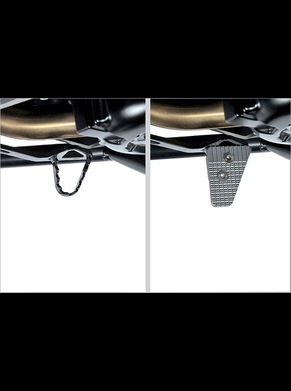 Brake lever extension