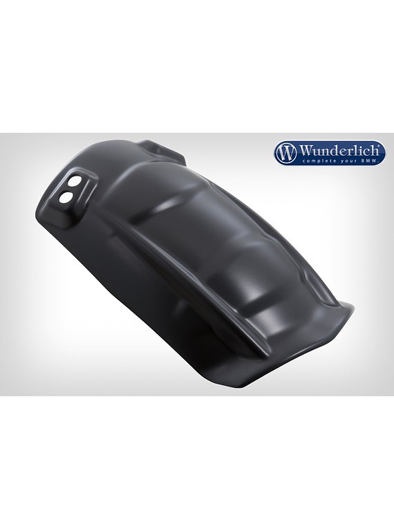 Wunderlich Splash guard