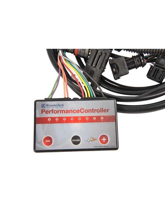 PerformanceController