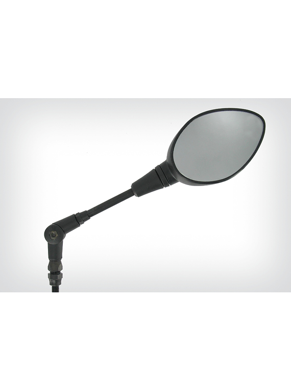 ERGO Sport motorbike mirror Flash